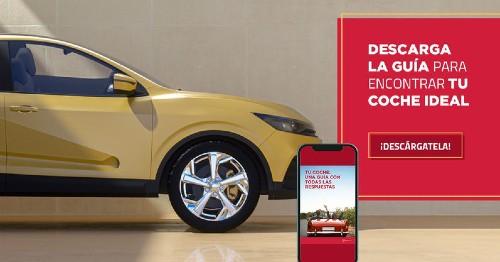 Guía para comprar un coche