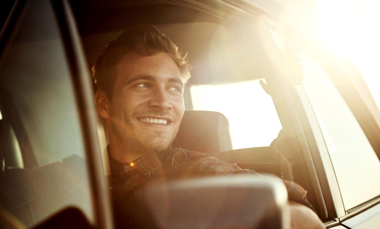 Trucos para bajar el precio del seguro del coche
