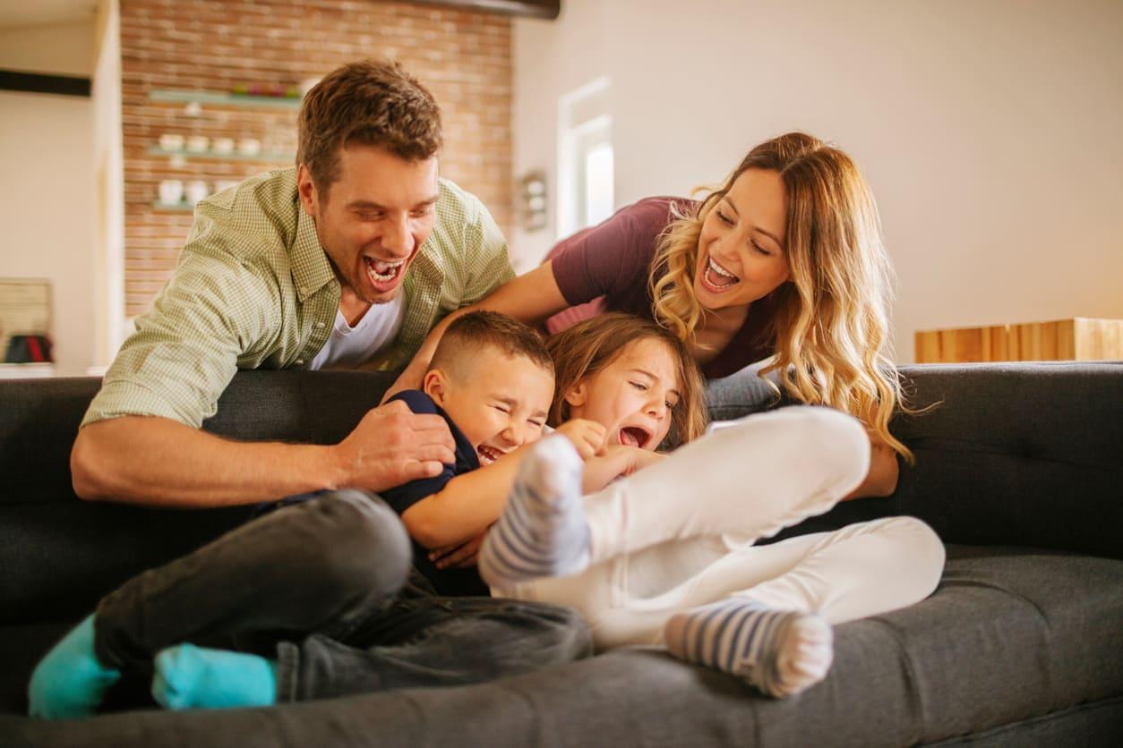 ¿Qué tal un fondo de inversión para tus hijos?