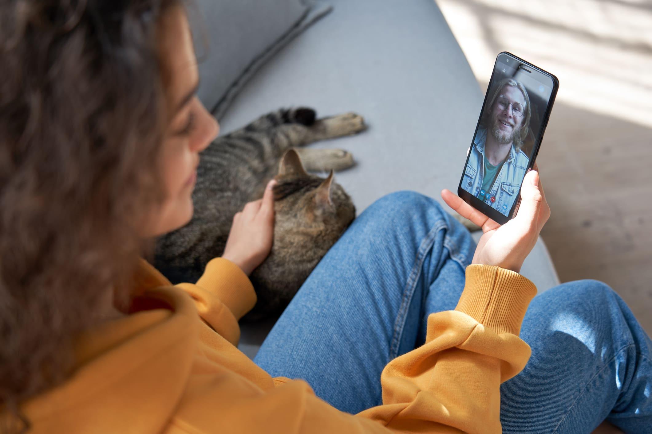 Mejores apps para videoconferencias
