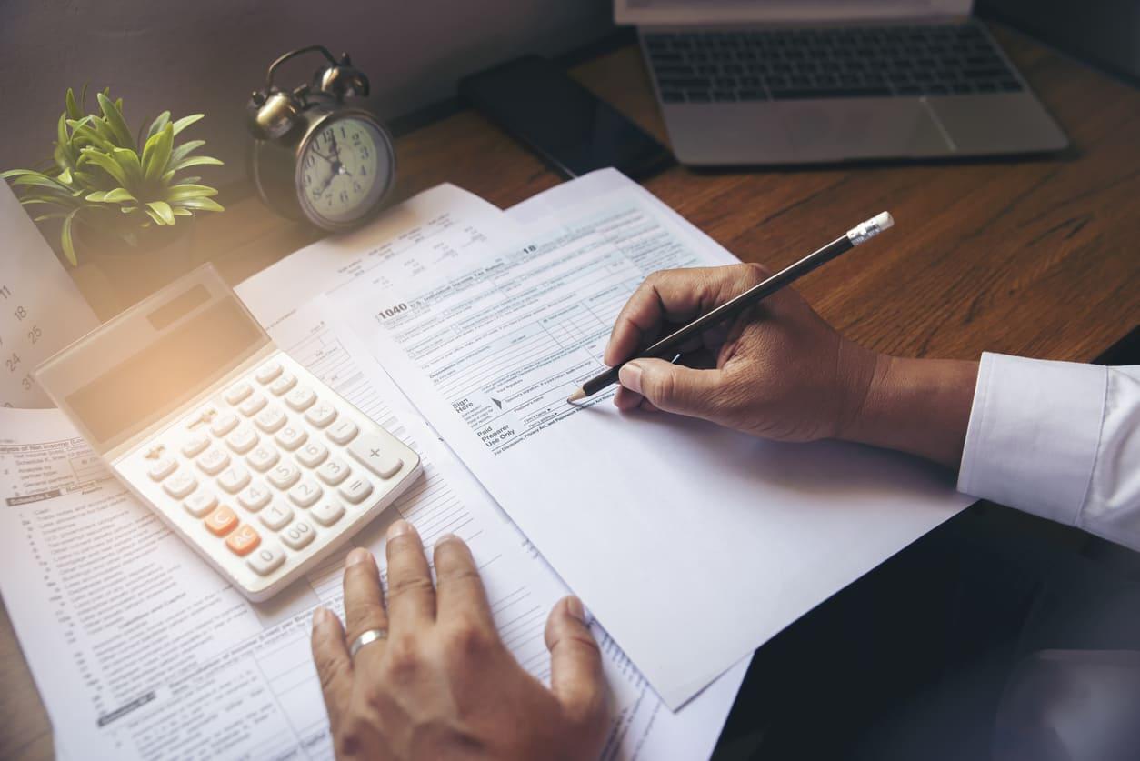¿Cómo afecta un ERTE en la Declaración de la Renta 2020?