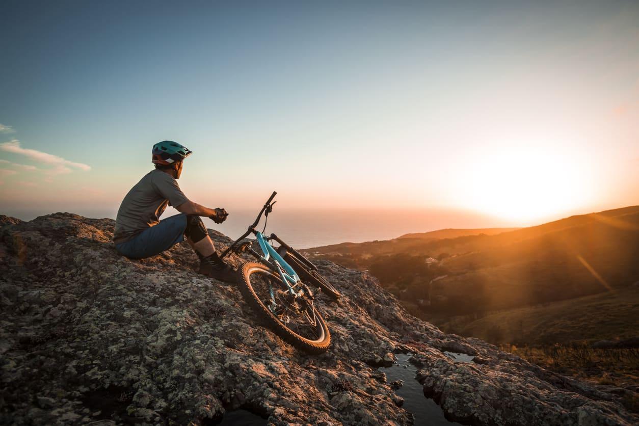 Ciclismo turismo - Vive Más Vidas