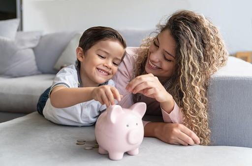 Educar a tus hijos en la cultura del ahorro