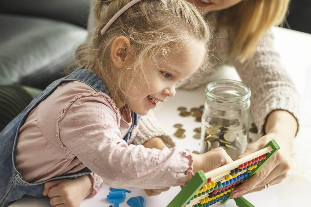Educar a mis hijos en el ahorro