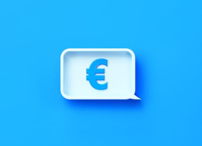 ¿Cómo va a funcionar un euro digital?