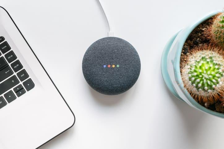 Google Home | ViveMásVidas