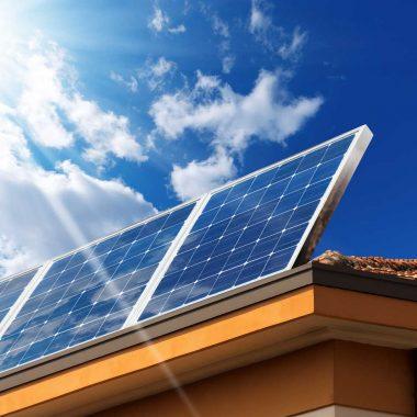 Guía para instalar placas solares