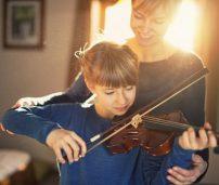 Financiar instrumentos musicales