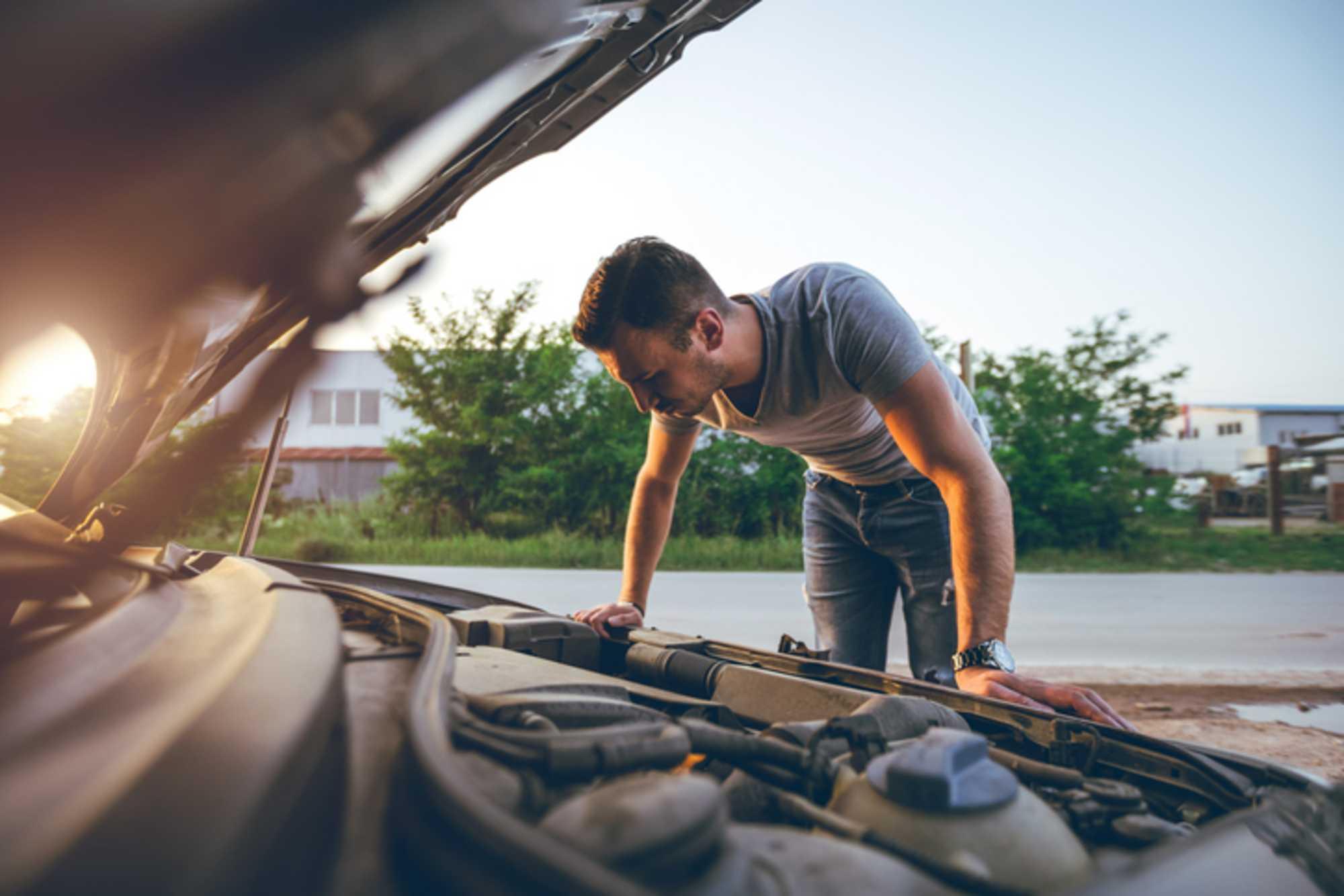 ¿Cómo hacer el mantenimiento al coche? | ViveMásVidas