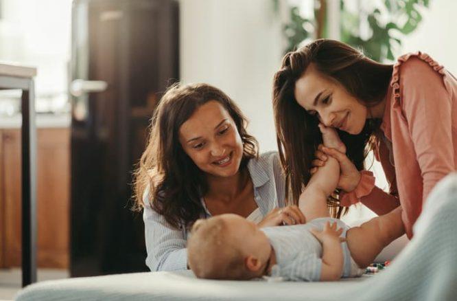 Formar una familia | ViveMásVidas