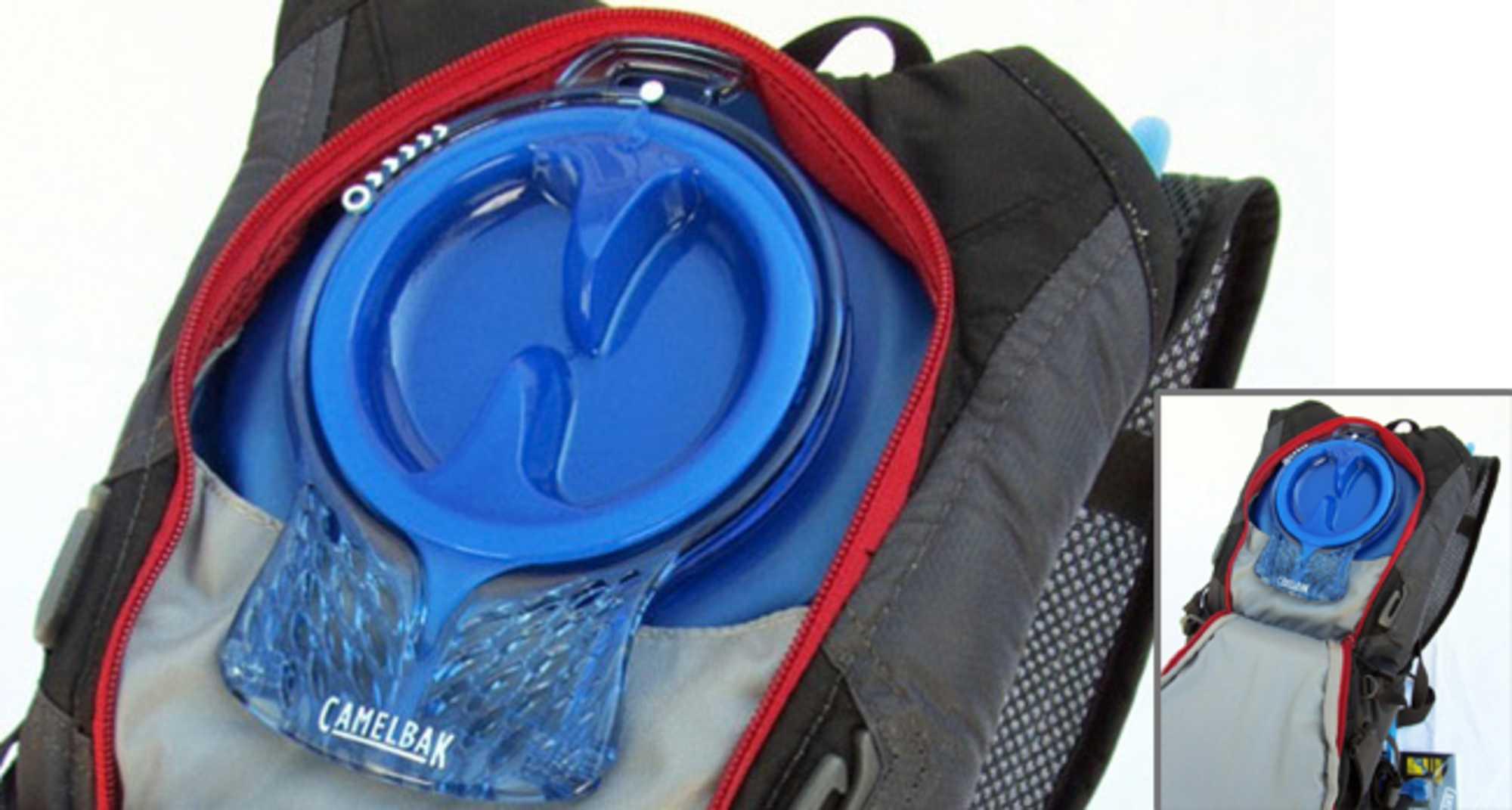 Consejos básicos de hidratación - Ciclismo de montaña | ViveMásVidas