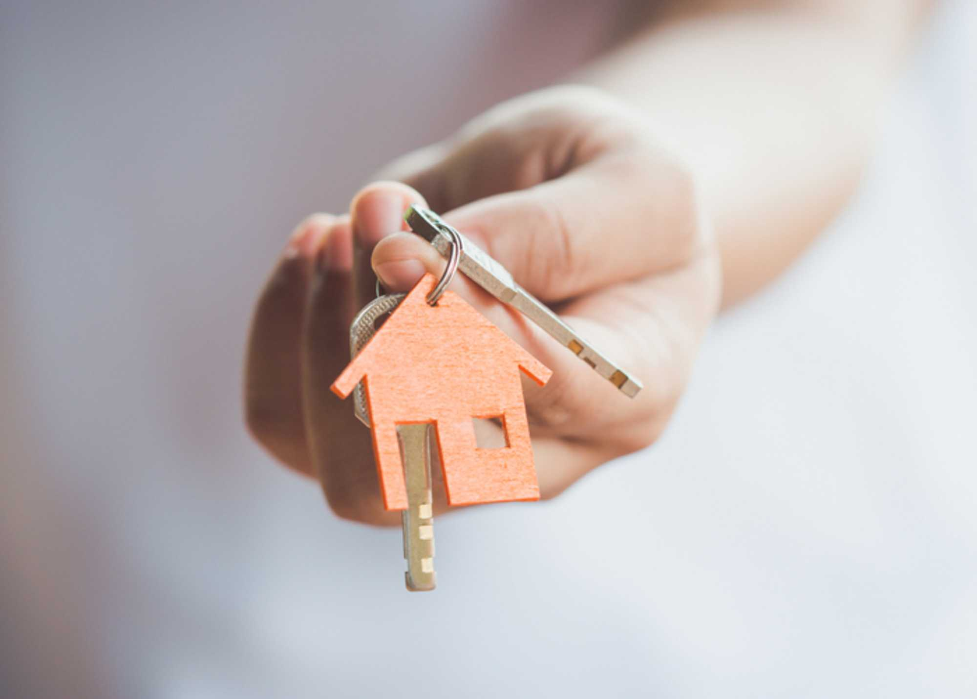 Préstamo hipotecario o un préstamo con garantía hipotecaria
