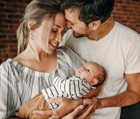 Protección bebés - Vive Más Vidas