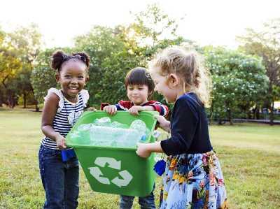 Reciclaje en España | ViveMásVidas