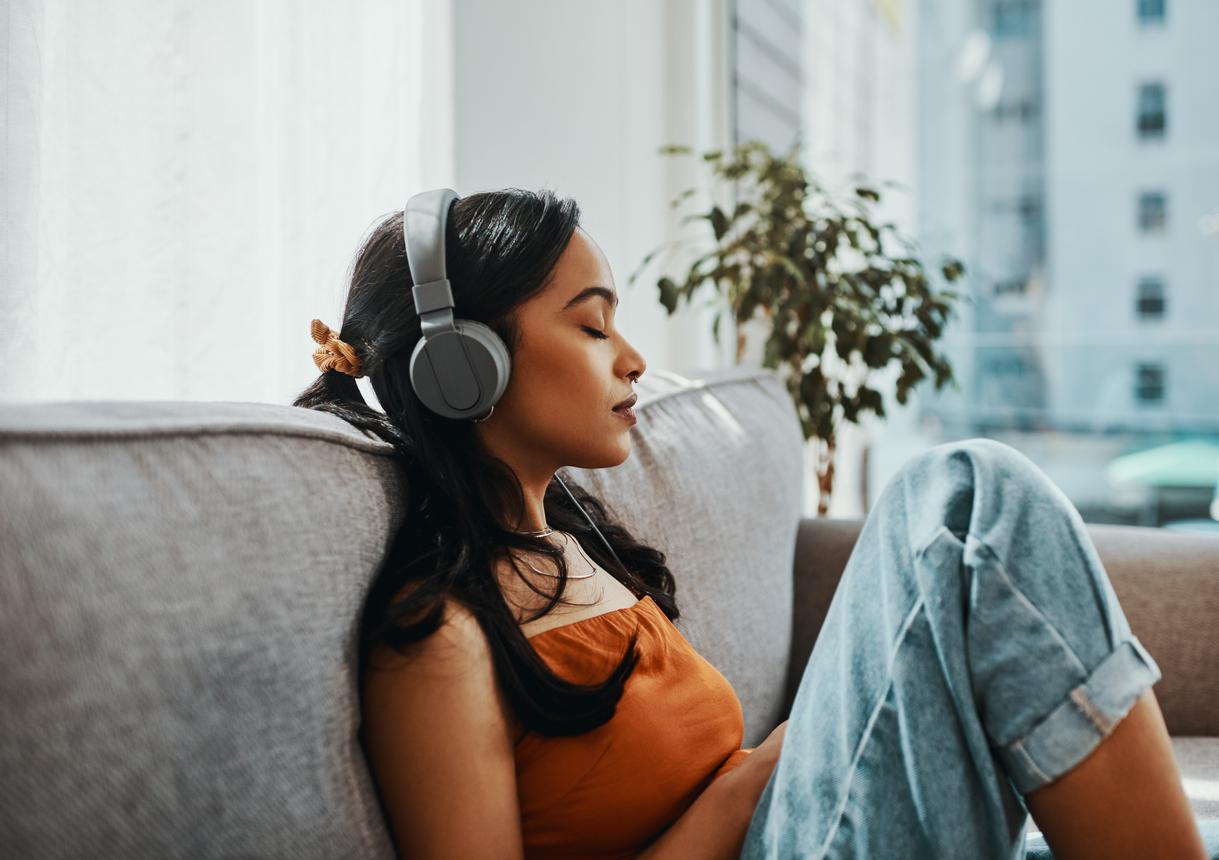 ¿Cómo aislar el ruido de casa? | ViveMásVidas