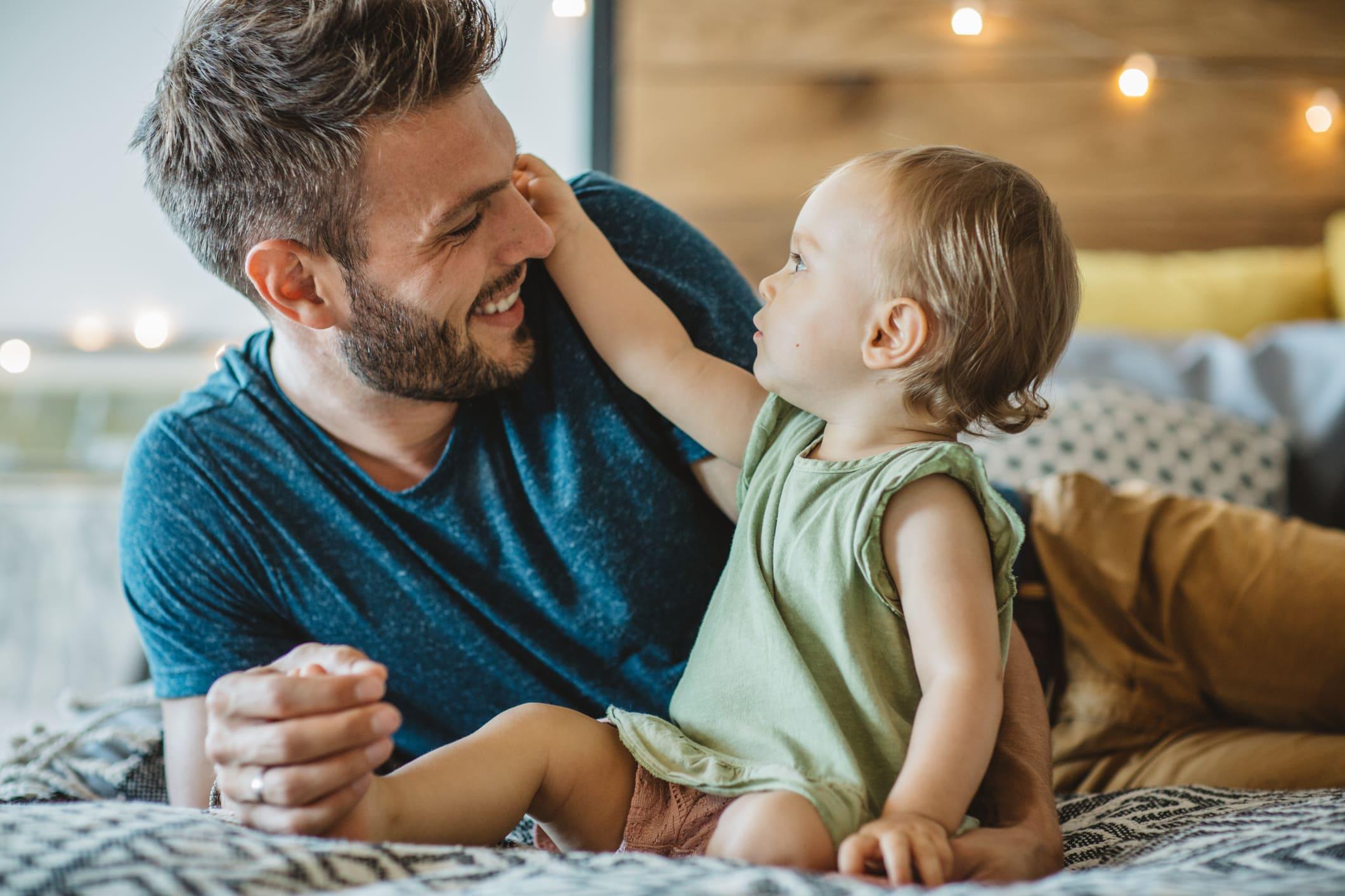 Seguridad infantil - Vive Más Vidas