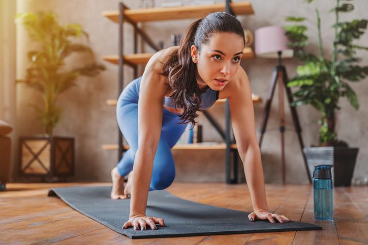 Tendencias fitness   ViveMásVidas