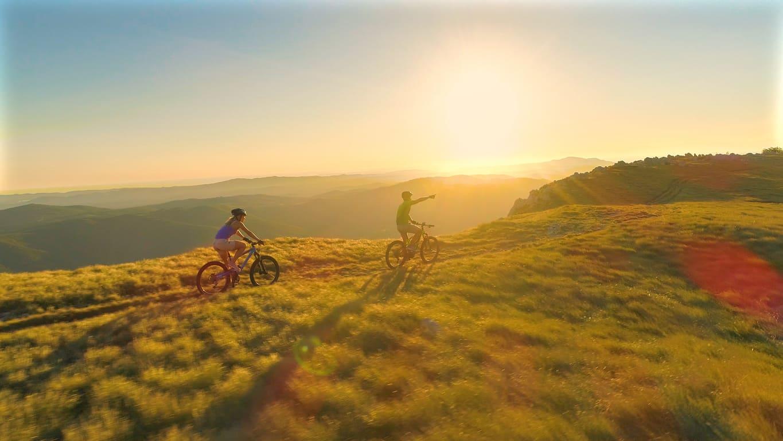 Vacaciones bicicleta España - Vive Más Vidas