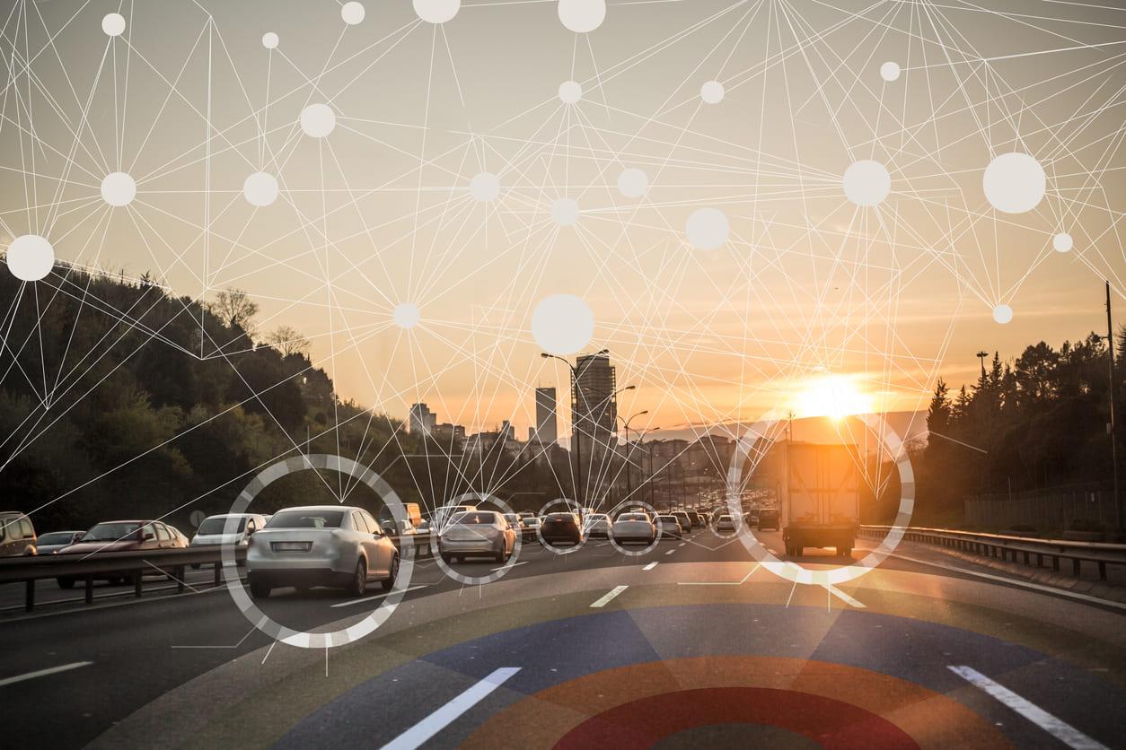 Vehículos inteligencia artificial - Vive Más Vidas