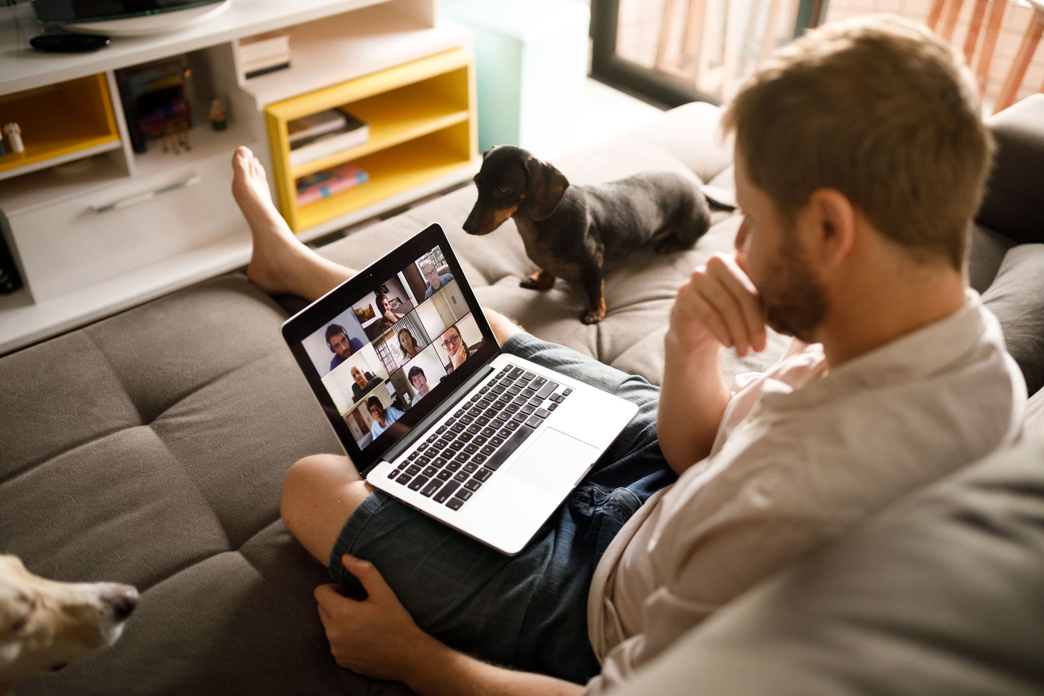 Mejores programas para videollamadas